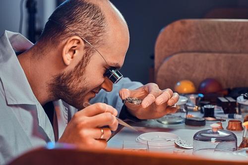 réparer ou vendre sa montre de luxe
