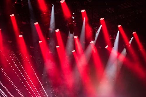 spécialiste en éclairage événementiel